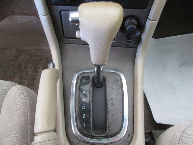 2002 Mazda 626 LX Gardena, California 7