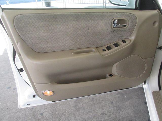 2002 Mazda 626 LX Gardena, California 9