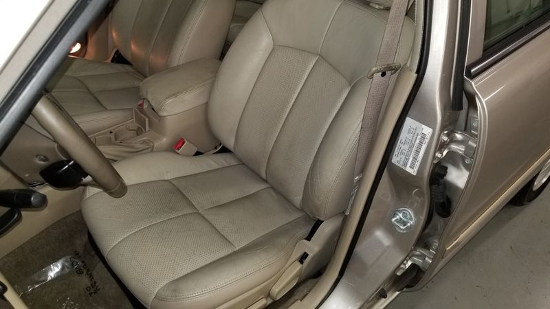 2002 Mazda 626  LEATHER LOW MILES LX BUY HERE PAY HERE | Palmetto, FL | EA Motorsports in Palmetto, FL