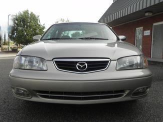 2002 Mazda 626 ES Martinez, Georgia 2