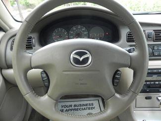 2002 Mazda 626 ES Martinez, Georgia 28