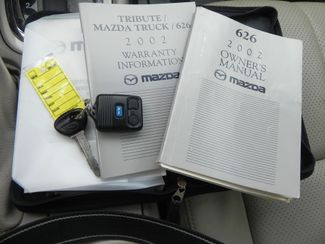 2002 Mazda 626 ES Martinez, Georgia 15