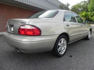 2002 Mazda 626 ES Martinez, Georgia 5