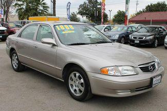 2002 Mazda 626 LX in San Jose, CA 95110