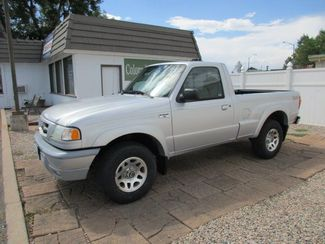 2002 Mazda B3000 DS in Fort Collins, CO 80524