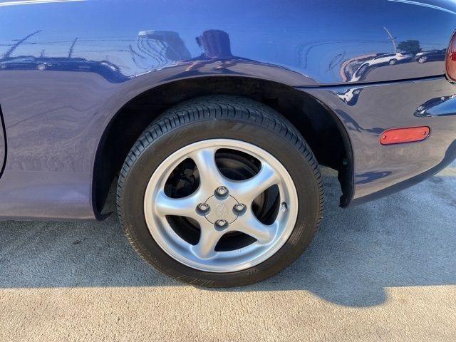 2002 Mazda Miata Base in Medina, OHIO 44256