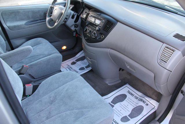 2002 Mazda MPV LX Santa Clarita, CA 9
