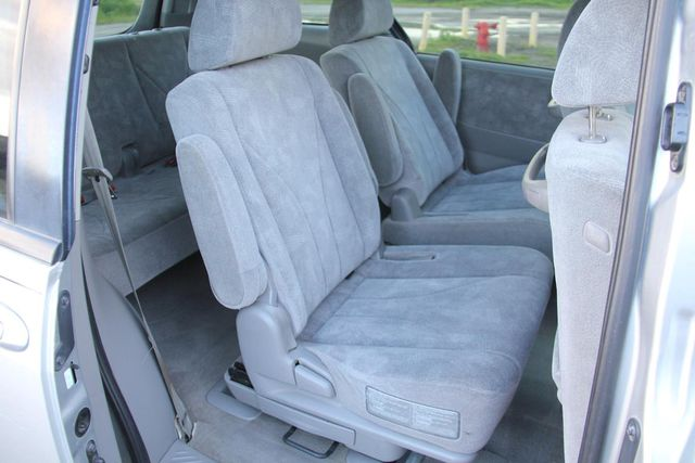 2002 Mazda MPV LX Santa Clarita, CA 16