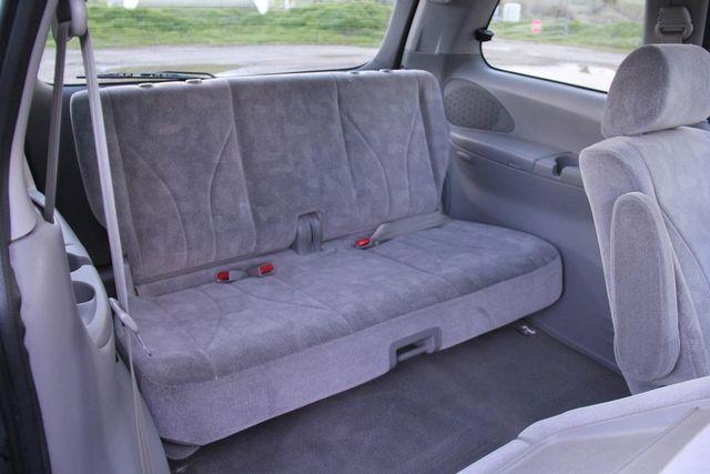 2002 Mazda MPV LX Santa Clarita, CA 17