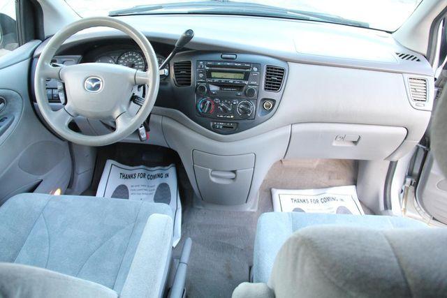2002 Mazda MPV LX Santa Clarita, CA 7