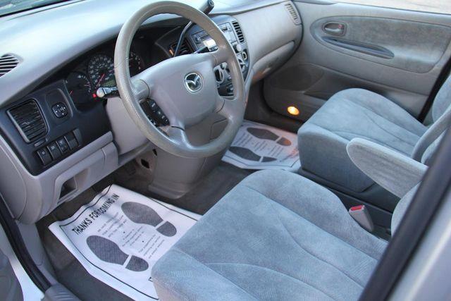 2002 Mazda MPV LX Santa Clarita, CA 8