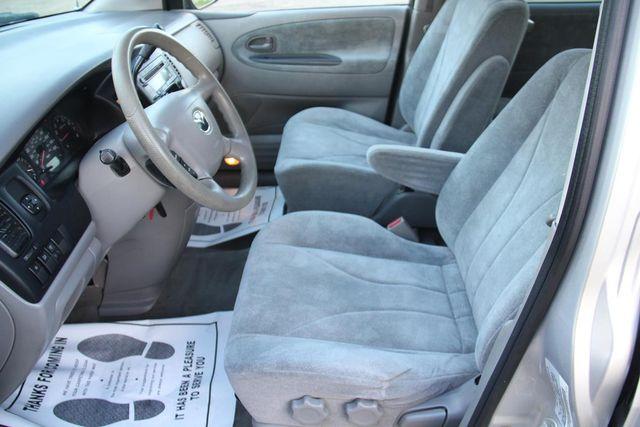 2002 Mazda MPV LX Santa Clarita, CA 13