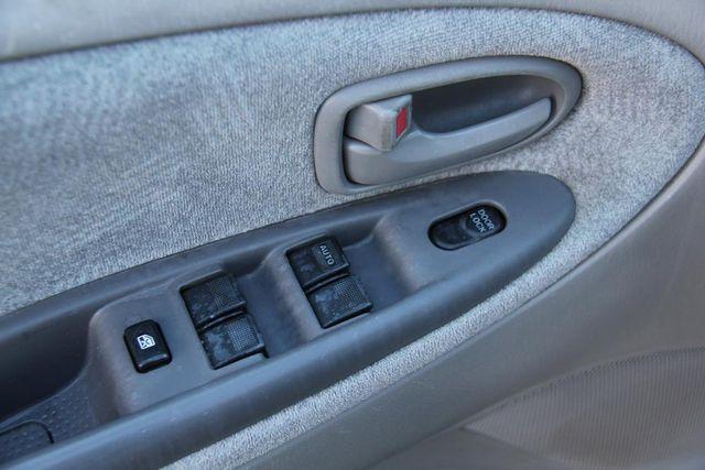 2002 Mazda MPV LX Santa Clarita, CA 23