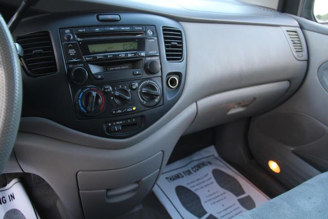 2002 Mazda MPV LX Santa Clarita, CA 20