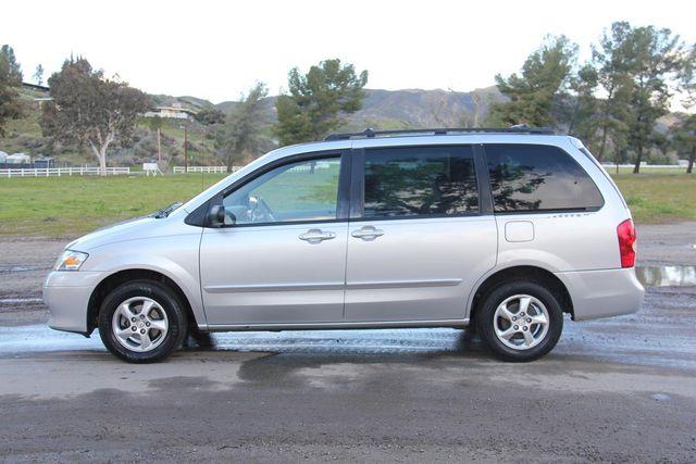 2002 Mazda MPV LX Santa Clarita, CA 11
