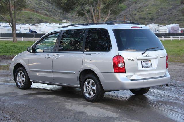 2002 Mazda MPV LX Santa Clarita, CA 5