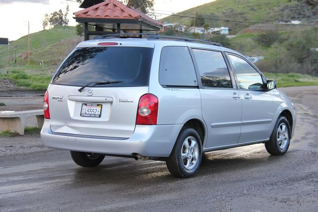 2002 Mazda MPV LX Santa Clarita, CA 6