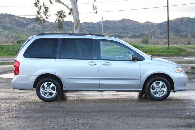 2002 Mazda MPV LX Santa Clarita, CA 12