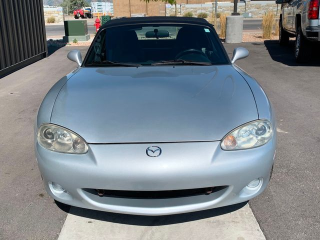 2002 Mazda MX-5 Miata Cloth in Spanish Fork, UT 84660