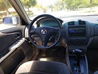2002 Mazda Protege LX Chico, CA 19