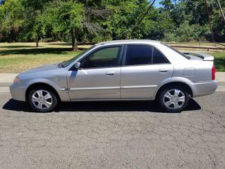 2002 Mazda Protege LX Chico, CA 3