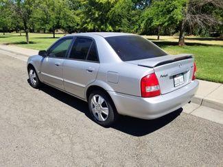 2002 Mazda Protege LX Chico, CA 4