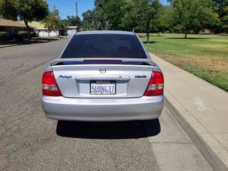 2002 Mazda Protege LX Chico, CA 5