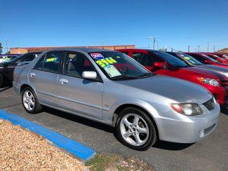 2002 Mazda Protege LX in Kingman Arizona, 86401