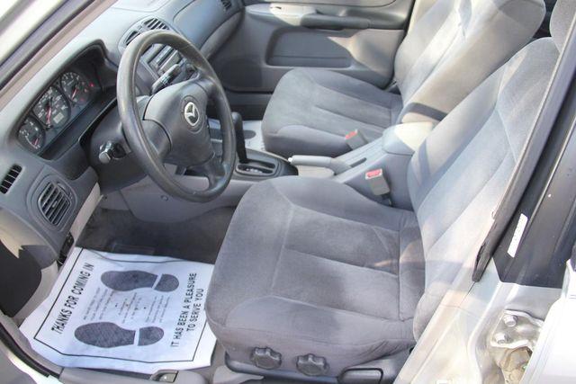 2002 Mazda Protege LX Santa Clarita, CA 14