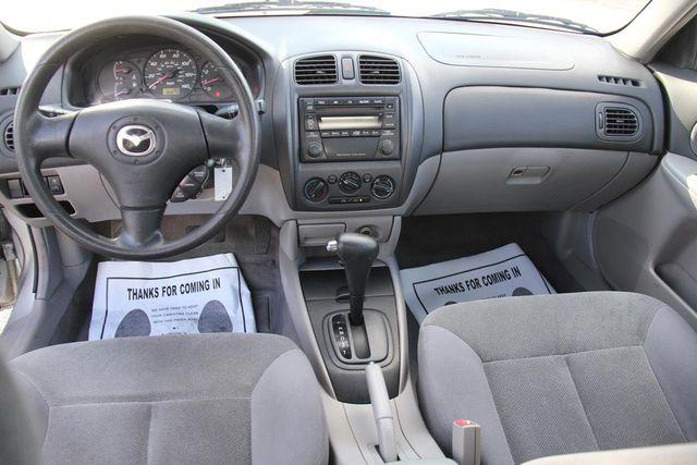 2002 Mazda Protege LX Santa Clarita, CA 7