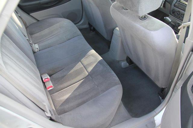 2002 Mazda Protege LX Santa Clarita, CA 16