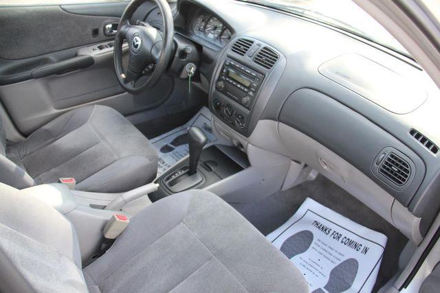 2002 Mazda Protege LX Santa Clarita, CA 9