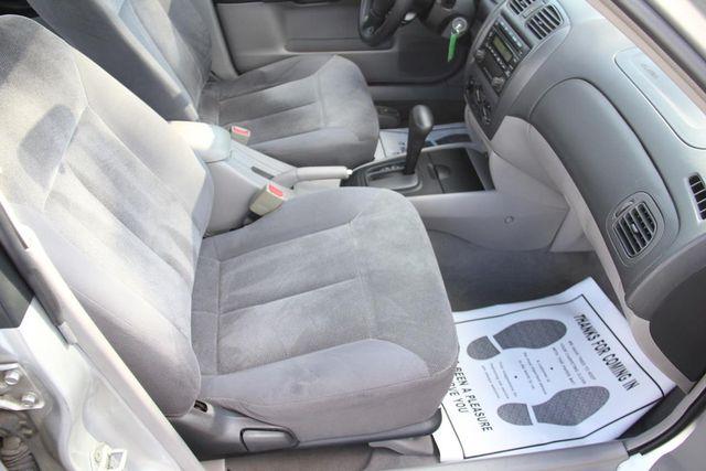 2002 Mazda Protege LX Santa Clarita, CA 17