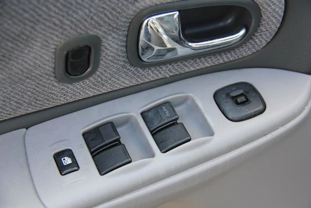 2002 Mazda Protege LX Santa Clarita, CA 22