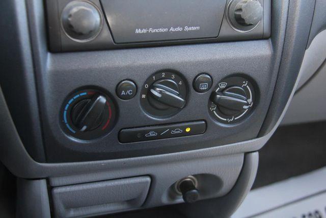 2002 Mazda Protege LX Santa Clarita, CA 20