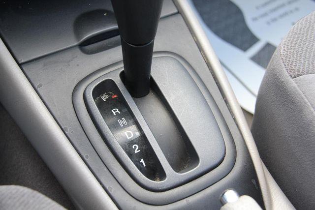 2002 Mazda Protege LX Santa Clarita, CA 21