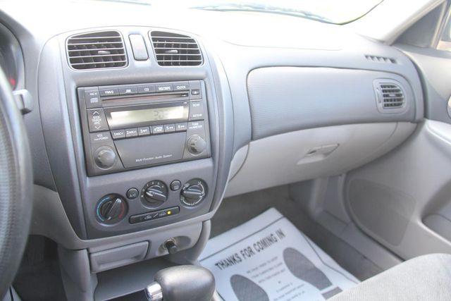 2002 Mazda Protege LX Santa Clarita, CA 18