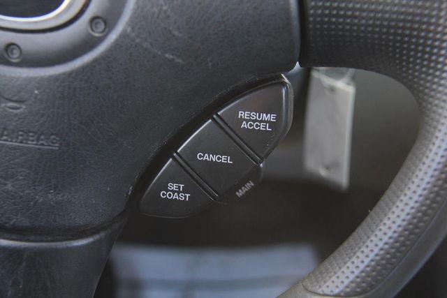 2002 Mazda Protege LX Santa Clarita, CA 23