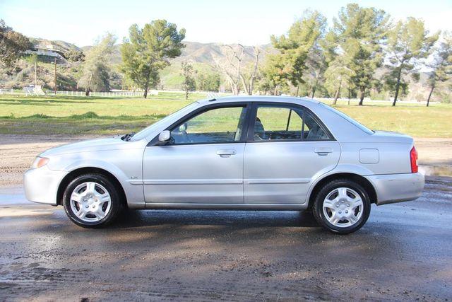 2002 Mazda Protege LX Santa Clarita, CA 12