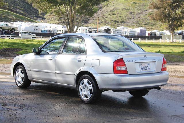2002 Mazda Protege LX Santa Clarita, CA 5