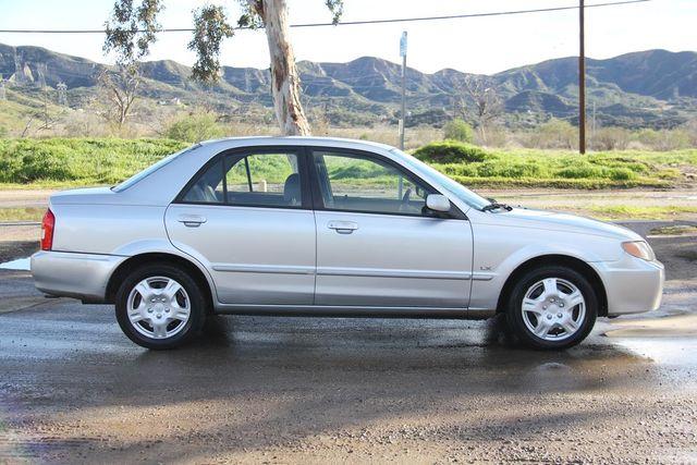 2002 Mazda Protege LX Santa Clarita, CA 13