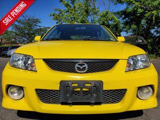 2002 Mazda Protege5 BASE in Sterling, VA 20166