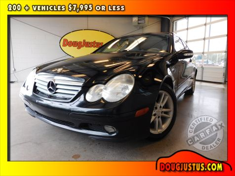 2002 Mercedes-Benz C230 C230K SPORT COU in Airport Motor Mile ( Metro Knoxville ), TN