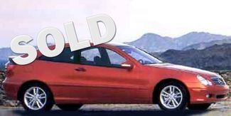 2002 Mercedes-Benz C230 2DR CPE SPORT in Albuquerque, New Mexico 87109