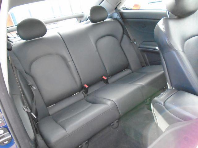 2002 Mercedes-Benz C230 Chico, CA 11