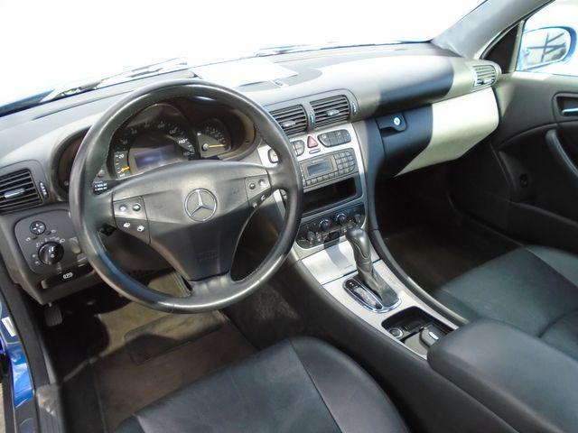 2002 Mercedes-Benz C230 Chico, CA 5