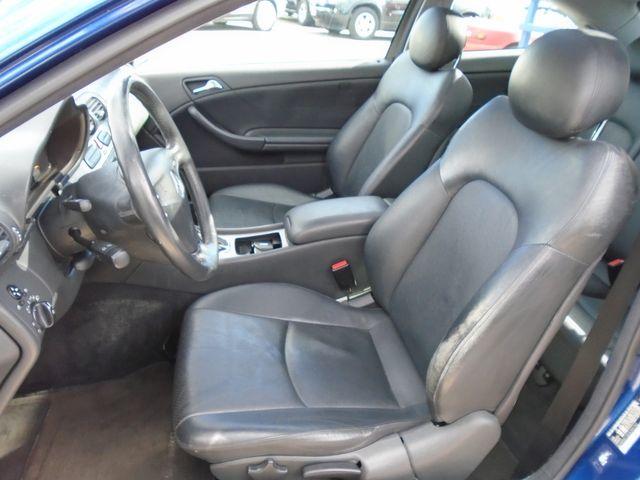 2002 Mercedes-Benz C230 Chico, CA 6
