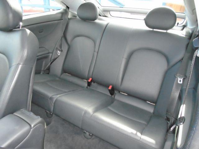 2002 Mercedes-Benz C230 Chico, CA 7
