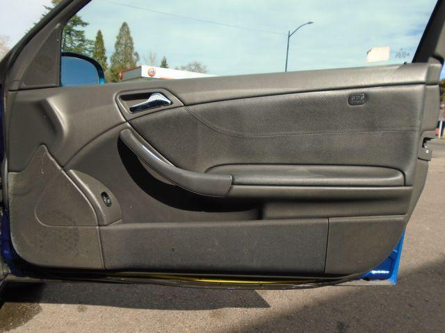2002 Mercedes-Benz C230 Chico, CA 8