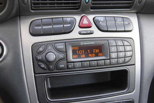 2002 Mercedes-Benz C230 Santa Clarita, CA 17